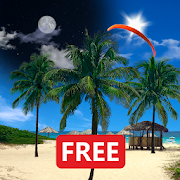 Seashore Live Wallpaper FREE
