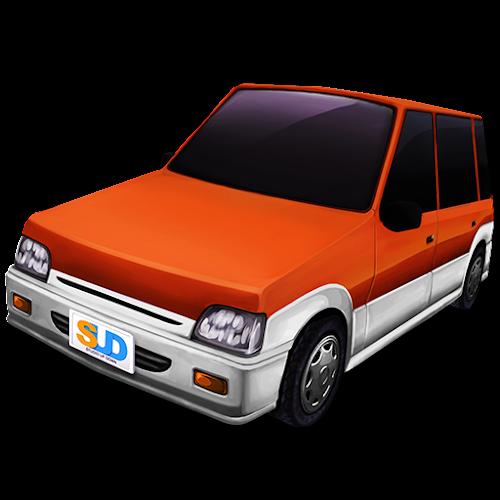 Dr. Driving (Mod Money/Unlock) 1.64 mod