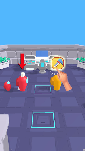 Code Triche Imposter Solo Kill (Astuce) APK MOD screenshots 1