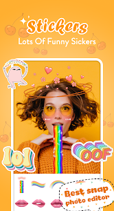 Crown Editor – Heart Filters for Pictures 6