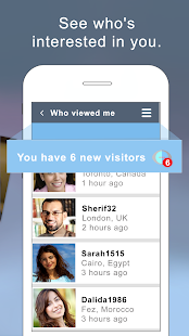 buzzArab - Single Arabs and Muslims 405 APK screenshots 3
