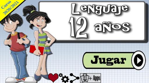 Lenguaje 12 au00f1os 1.0.27 screenshots 1