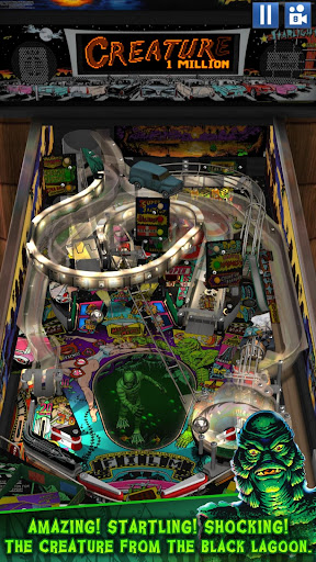Williamsu2122 Pinball screenshots 2