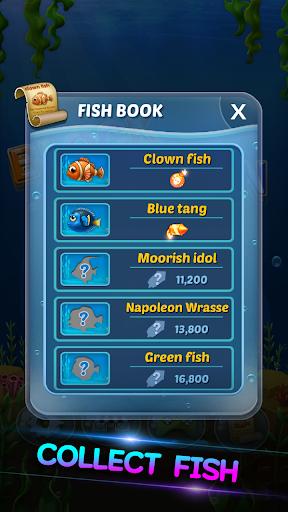 Block Ocean Puzzle Apkfinish screenshots 4