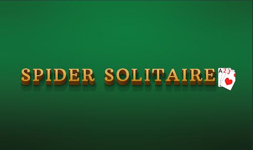 Spider Solitaire 5.1.5.5 Screenshots 7