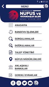 NVİ Mobil Apk Download 4