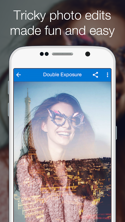 Photo Lab PRO Picture Editor: effects, blur & art  poster 4
