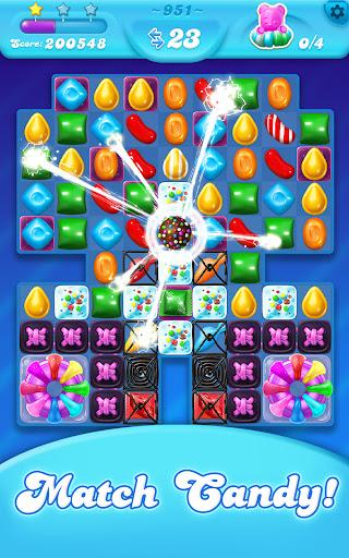 Candy Crush Soda Saga  screenshots 17