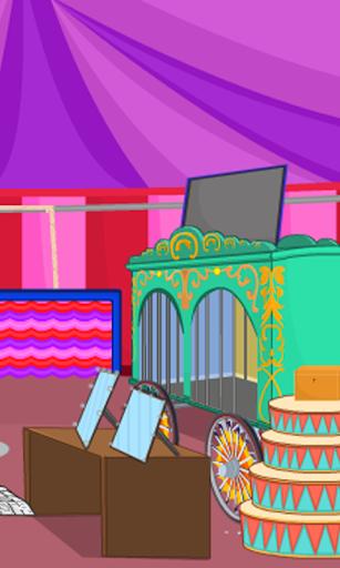 Escape Games-Puzzle Clown Room  screenshots 4