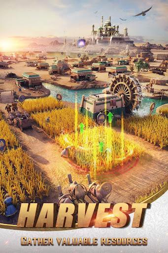 Conquerors: Golden Age 3.6.0 Screenshots 3