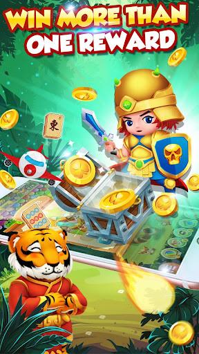 Mahjong Jungle  screenshots 2