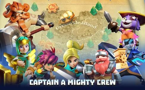 Wild Sky TD: Tower Defense Kingdom Legends in 2021 19