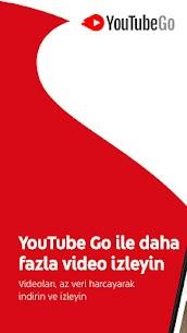 YouTube Go Apk Güncel 2021** 1