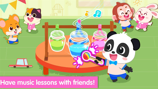 Baby Panda: My Kindergarten apkdebit screenshots 15