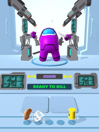 Impostor Legends apkpoly screenshots 12