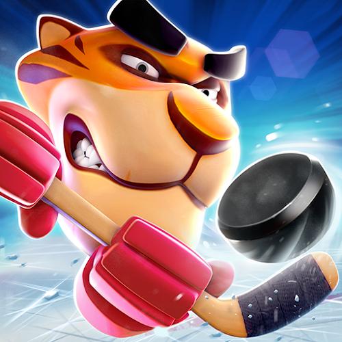 Rumble Hockey 1.9.0.1