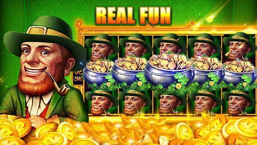 Richest Slots Casino-Free Macau Jackpot Slots 1.0.38 screenshots 21