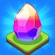 Merge Jewels: Gems Merger Evolution games - Androidアプリ