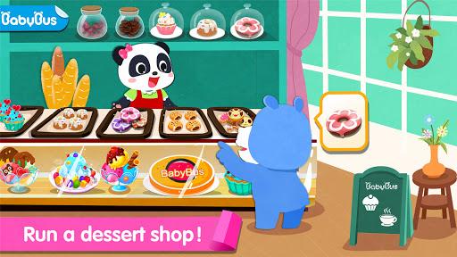 Baby Panda World  screenshots 3