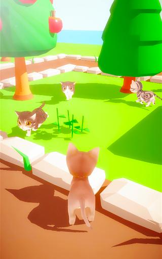 My Talking Kitten 1.2.6 screenshots 10