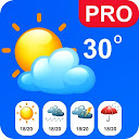 Basic Weather App - weather widget and forecast