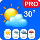 Basic Weather App - vetera fenestraĵo kaj prognozo