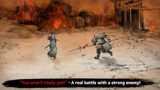 Ronin: The Last Samurai android2mod screenshots 4