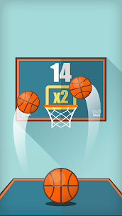 Basketball FRVR – Shoot the Hoop and Slam Dunk! 1