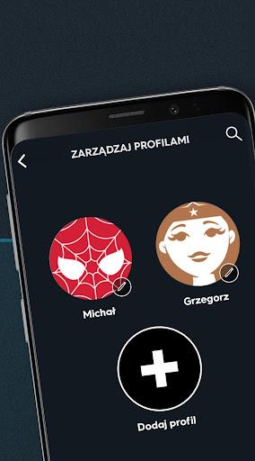 Player apktram screenshots 7