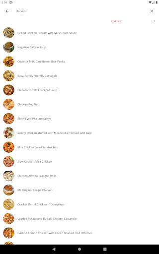 Easy Recipes 5.73 Screenshots 12