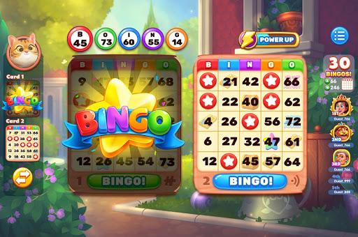 Bingo Zoo-Bingo Games! 1.13.0 screenshots 8