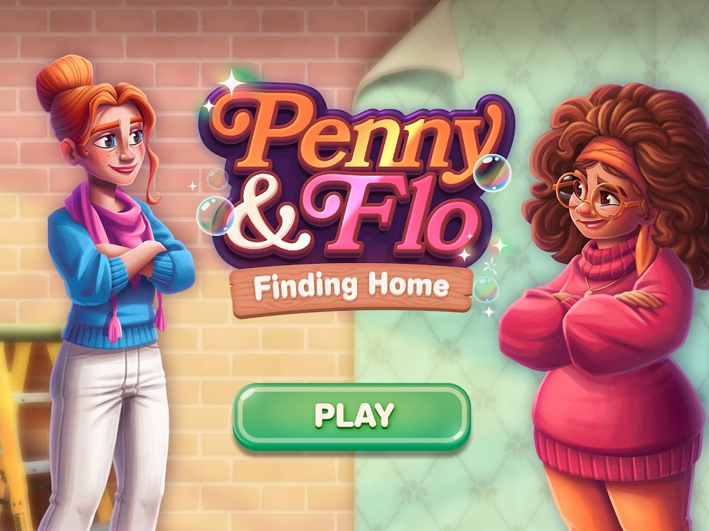 Penny & Flo: Finding Home  poster 9