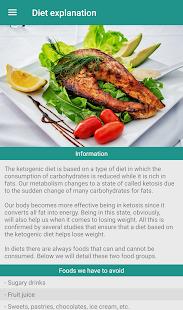 Ketogenic diet plan | 30 day for beginner