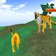 Lion monster Animal chase adventures para PC Windows