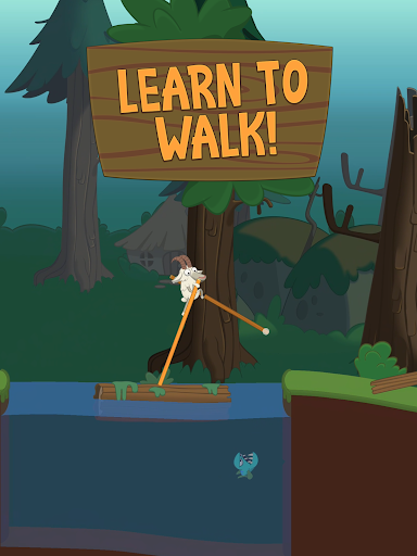 Walk Master goodtube screenshots 7