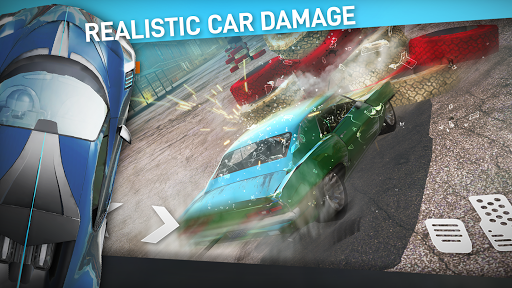 Car Stunt Races: Mega Ramps 2.1 screenshots 5