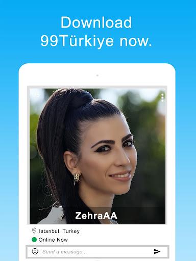 99Tu00fcrkiye Turkish Dating 391 Screenshots 10