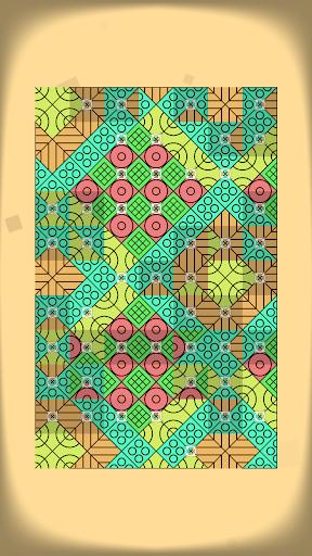 AuroraBound - Pattern Puzzles  screenshots 5