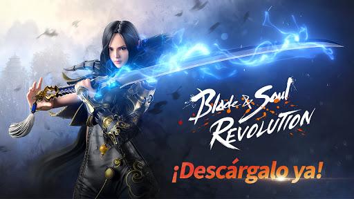 Blade&Soul : Revolution
