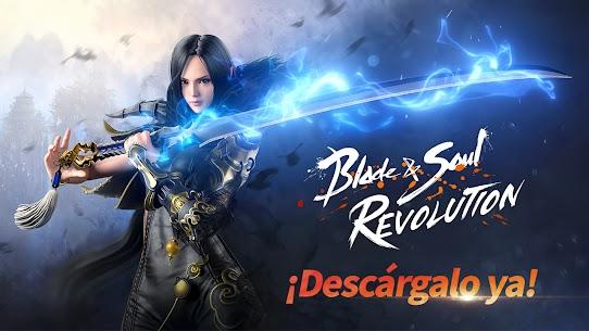 Blade&Soul: Revolution 2