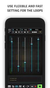 MixPads – Drum pad machine & DJ Audio Mixer (MOD, Pro) v7.17 5