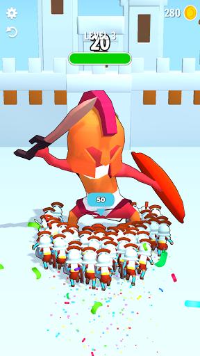 Crowd Fight 3D 19 screenshots 7