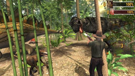 Dino Safari: Online Evolution 21.1.2 screenshots 7