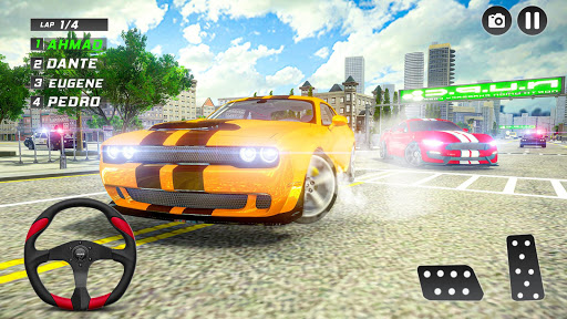 Car Games 2020 : Car Racing Free Driving Games 2.3 screenshots 8