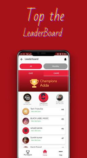 Khiladi Adda - Play Games And Earn Rewards. 1.1.0 Screenshots 3