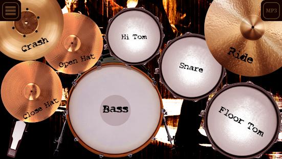 Drums 4.08 Screenshots 15