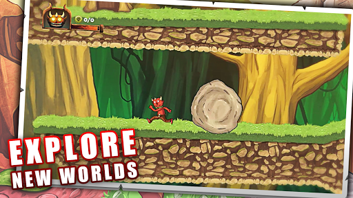 Télécharger Gratuit Daemonia - 2D Adventure Platform Game mod apk screenshots 3