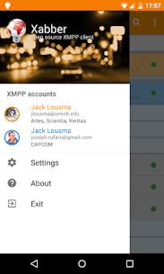 Xabber VIP MOD Apk 2.6.6.645 (Unlocked) 1
