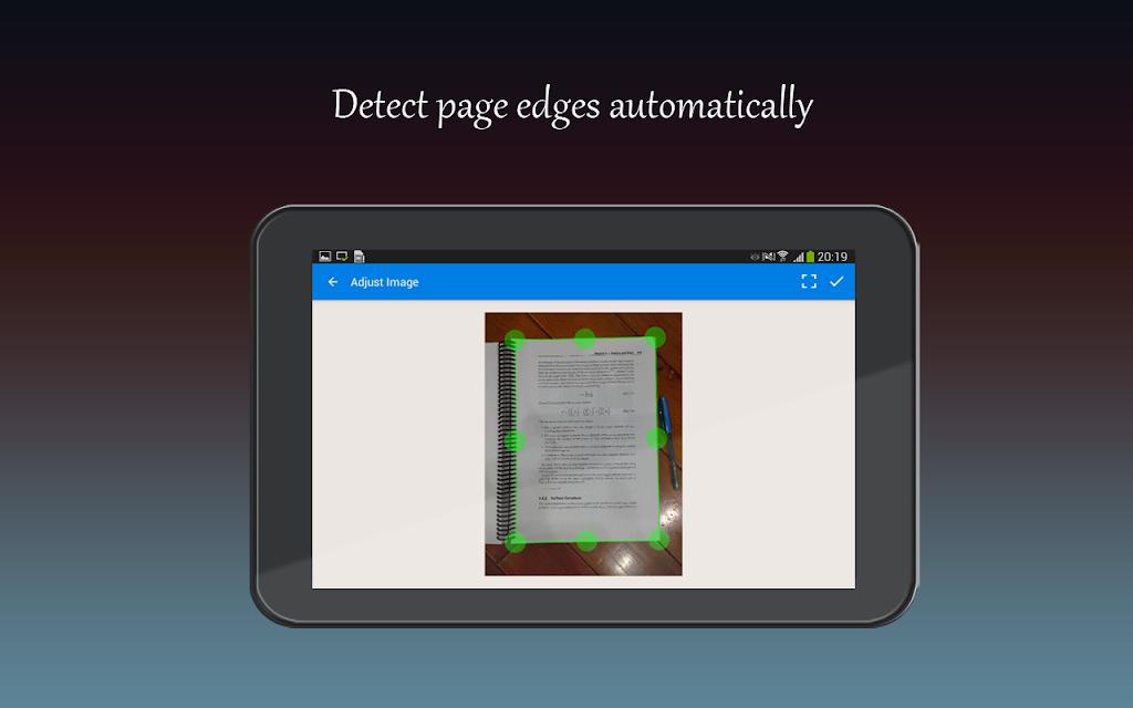 Fast Scanner Pro: PDF Doc Scan  poster 12