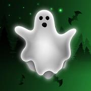 Monster games for kids - Halloween Scratch & Color